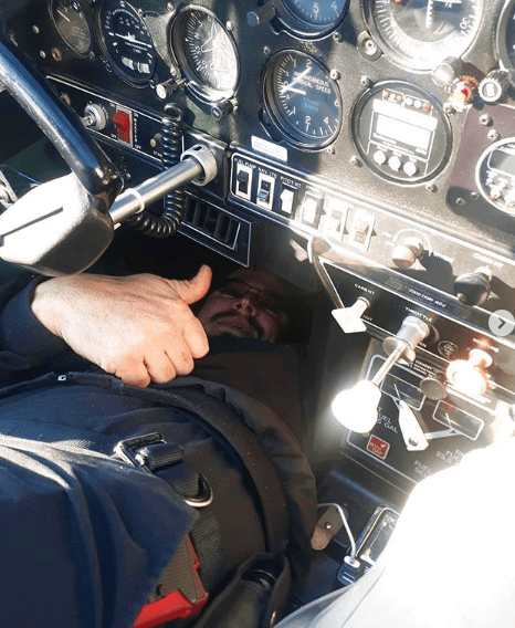 Cams aircraft training certifications