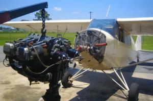 Corporate Aircraft Maintenance